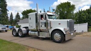 Burkard Trucking