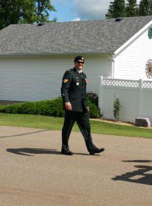 David Brown (military)